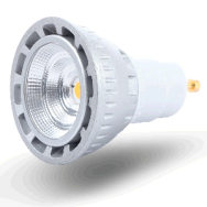 GU10 Down Light 5w Dimmable
